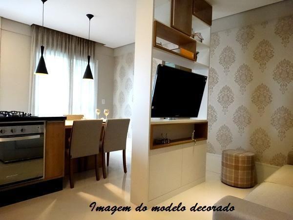 Apartamento à venda, 2 quartos, 1 vaga, demarchi - são bernardo do campo/sp - Foto 3