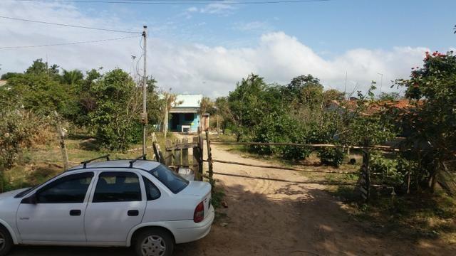 Iguaba - Chácara com 5800m² - 120mil