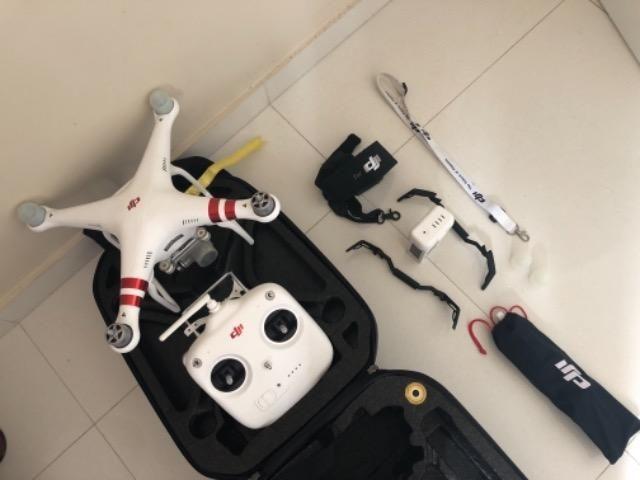 Drone DJI Standart - Foto 4