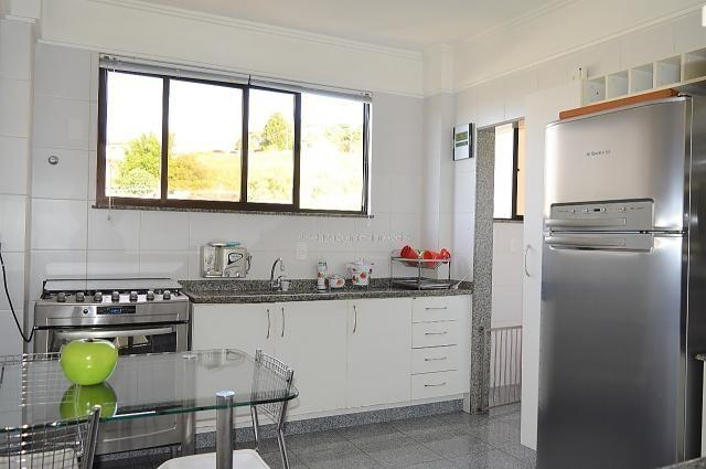 Apartamento à venda com 3 dormitórios em Mansões do bom pastor, Juiz de fora cod:5134 - Foto 5