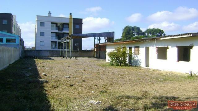 Terreno no bairro Weissópolis - 1.200m² - Rua Rio Piquiri - Pinhais - Foto 6