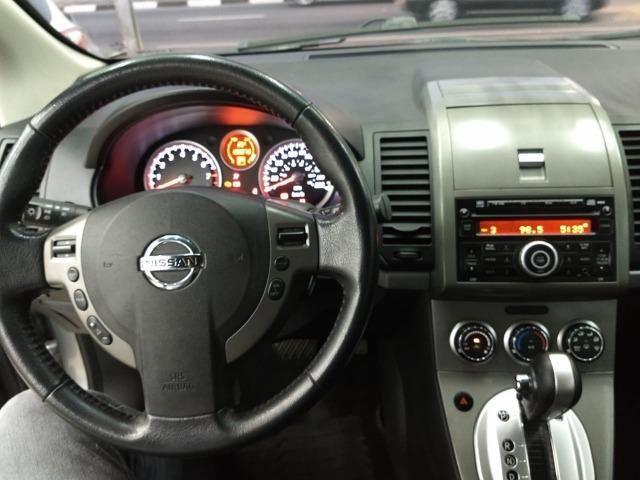 Nissan sentra s 2.0 automatico - Foto 5