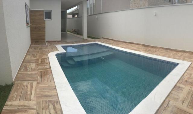 Casa térrea no Belvedere com 201 m², com 3 suítes - Foto 4