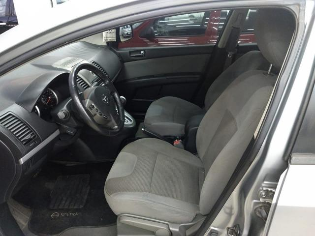 Nissan sentra s 2.0 automatico - Foto 6