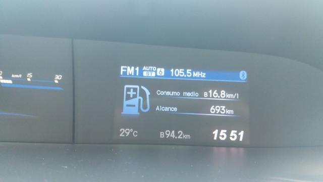 Honda Civic Lxr 2014 automático - Foto 7