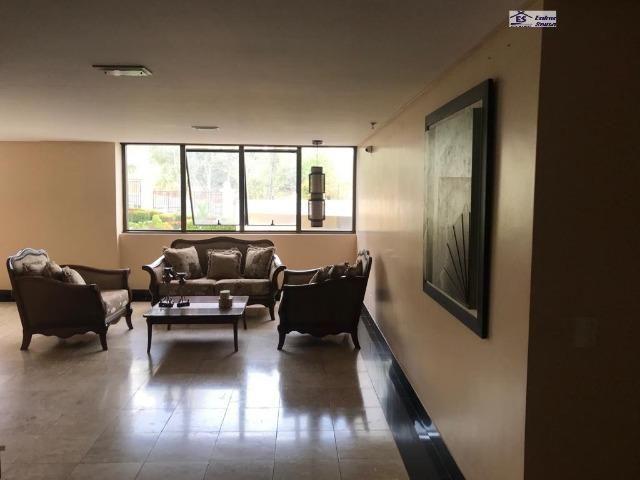 Apartamento 3 suítes Ed. Classic Home Renascença II - Foto 4