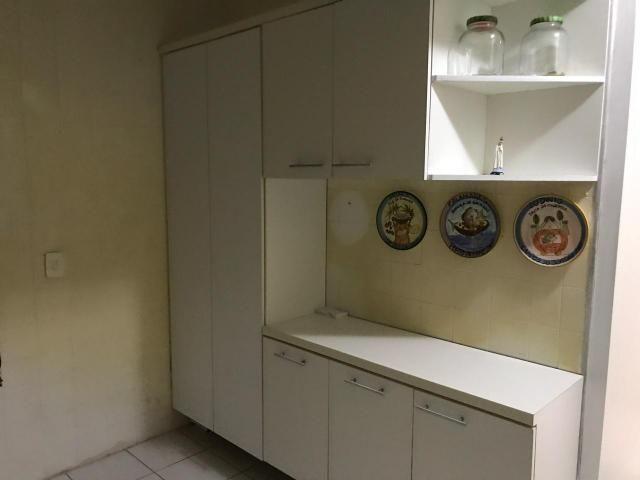 Apartamento no ed. morada das garças para venda com 93 m2 e 3 quartos em Papicu - Fortalez - Foto 5