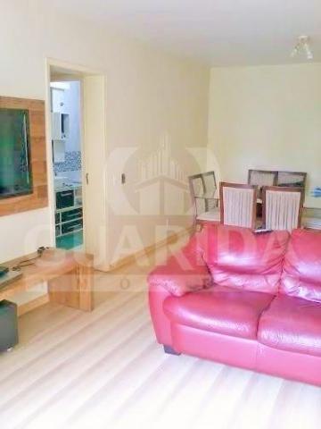 Apartamento à venda com 3 dormitórios em Santa tereza, Porto alegre cod:89020