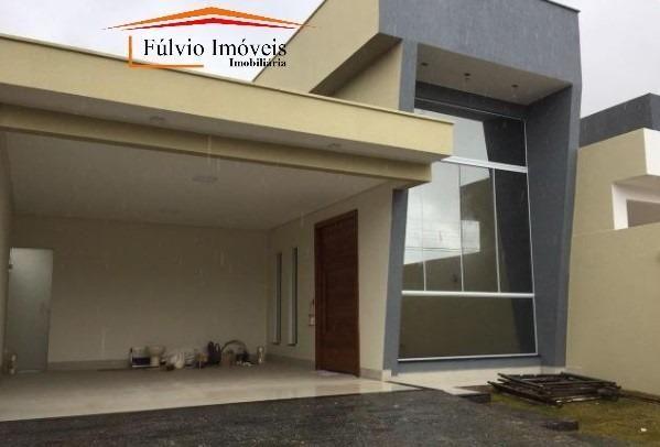Imperdível! Casa moderna na Rua 08 da Vicente Pires - Foto 2