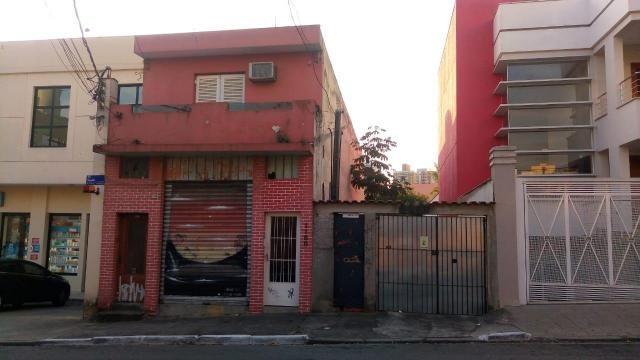 Terreno para aluguel, , barcelona - são caetano do sul/sp
