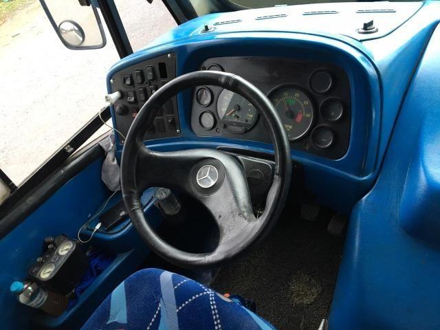 Micro Ônibus 2005 - Foto 3