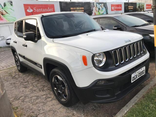 Jeep renegade 2016 extra!