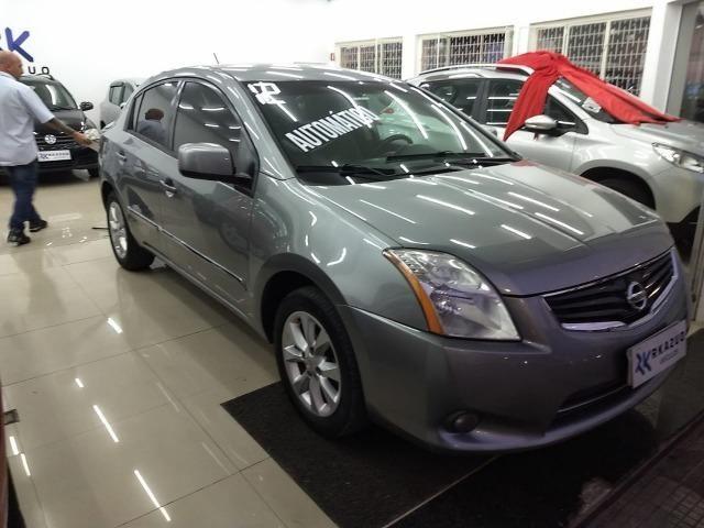 Nissan sentra s 2.0 automatico - Foto 3