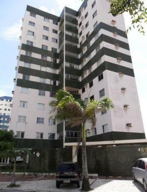 Apartamento para venda no condominio Star city 1 no papicu /cocó