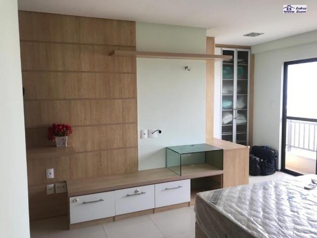 Apartamento 3 suítes Ed. Classic Home Renascença II - Foto 6