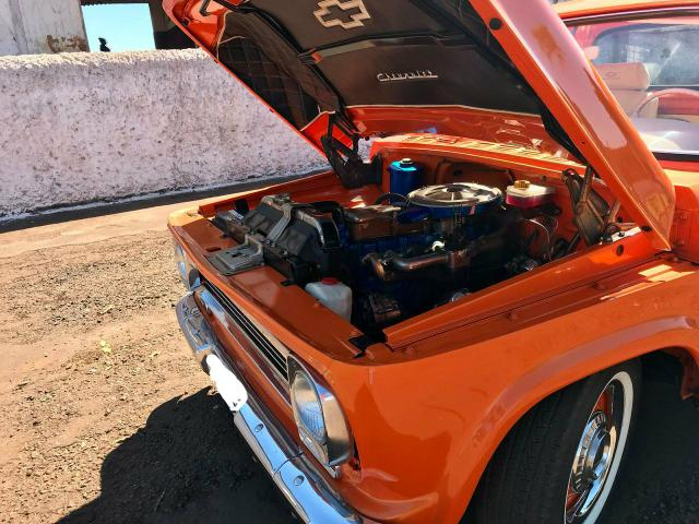 C10 1971 ( Chevrolet c 10) - Foto 8