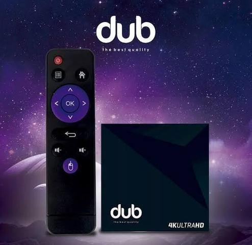 Receptor TV Dub 4K