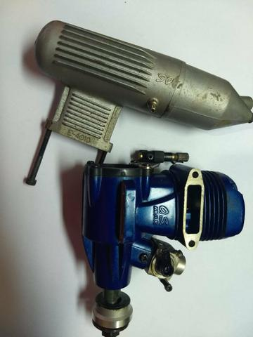 Motor OS LA 65 - Foto 2
