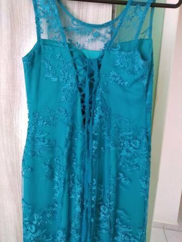 2 vestidos festa - Foto 4