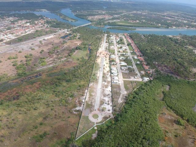 OPORTUNIDADE Terreno Enseada da Lagoa 18x25 450 mts Nascente - Abaixo da Tabela - Foto 2