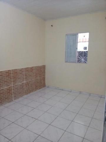 Casa para locação em simões filho, pitanguinha nova, 2 dormitórios, 1 banheiro, 1 vaga - Foto 5
