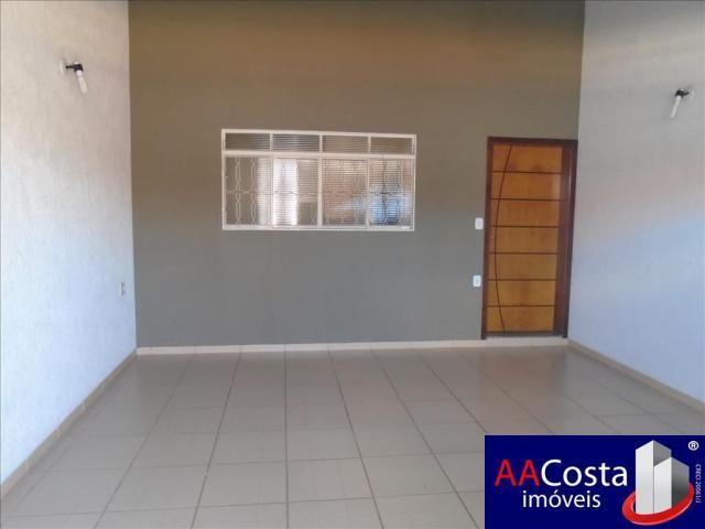 Casa para alugar com 2 dormitórios em Esplanada primo meneghet, Franca cod:I04381 - Foto 2