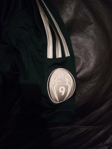 Camiseta Real Madrid - 2012 - Foto 3