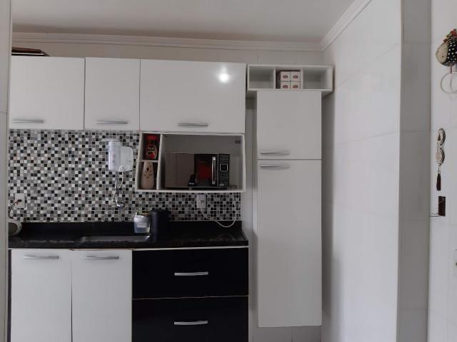 Apartamento vila isabel sala 1 quarto deps casinha de boneca - Foto 2