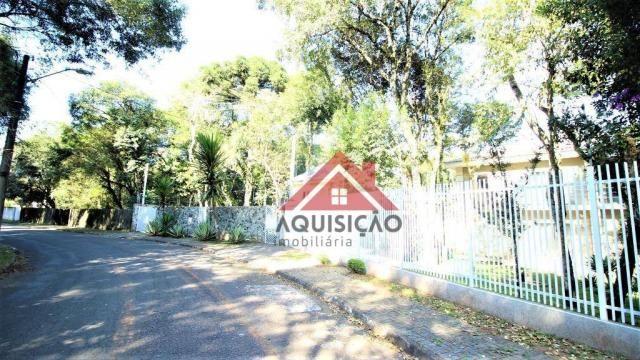 Terreno à venda, 1066 m² por r$ 530.000,00 - cidade industrial - curitiba/pr - Foto 13