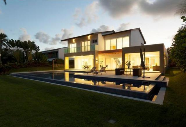 Wil-Mansão de luxo de 580m² no Paiva frente ao mar * - Foto 7