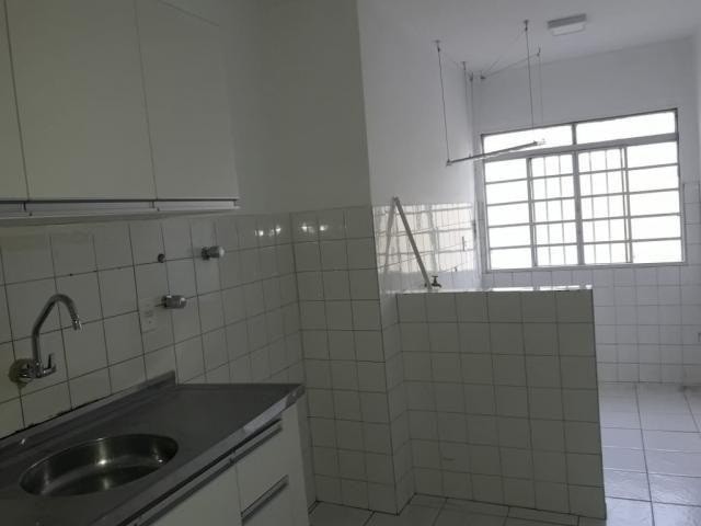 277 - residencial rosona - apartamento padrao com 58m²  - Foto 4