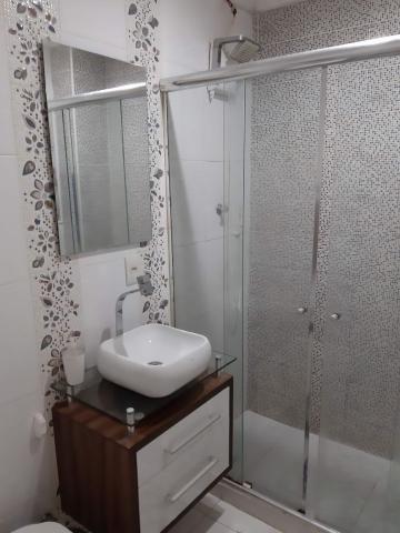 Apartamento vila isabel sala 1 quarto deps casinha de boneca - Foto 14