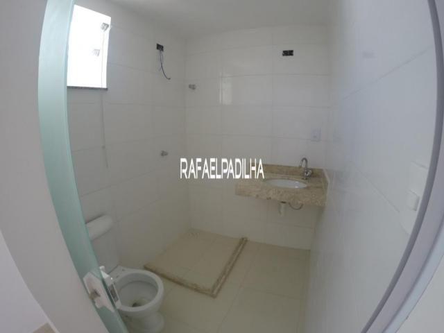Apartamento à venda com 2 dormitórios em Nossa senhora da vitória, Ilhéus cod: * - Foto 4