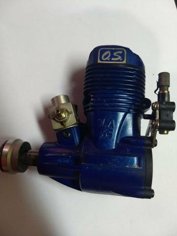 Motor OS LA 65