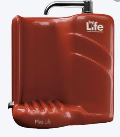 Mega promoção Filtros top Life lacrados de r$ 1.100,00 por r$ 699,00 - Foto 3