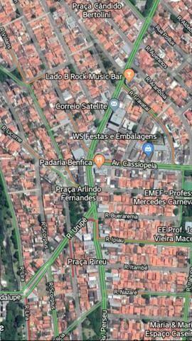 Casa velha lote 250 m² A.T no Jardim Satélite Oportunidade !!!!