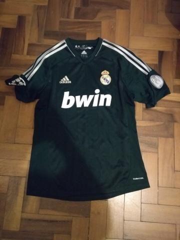 Camiseta Real Madrid - 2012