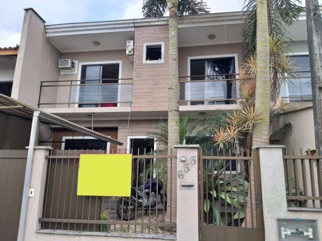 Casa à venda com 0 dormitórios em Costa e silva, Joinville cod:19990N