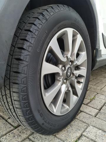 Hyundai HB20X Premium aut - Foto 4
