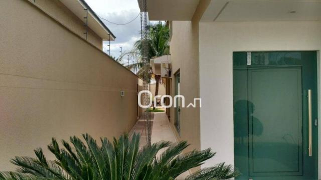Sobrado com 4 dormitórios à venda, 340 m² por R$ 1.100.000,00 - Jardim América - Goiânia/G - Foto 15