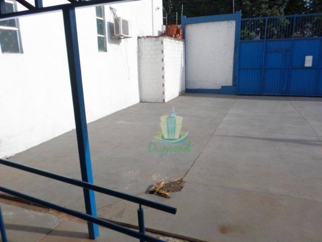Barracão à venda, 221 m² por R$ 750.000,00 - Jardim América - Foz do Iguaçu/PR - Foto 6
