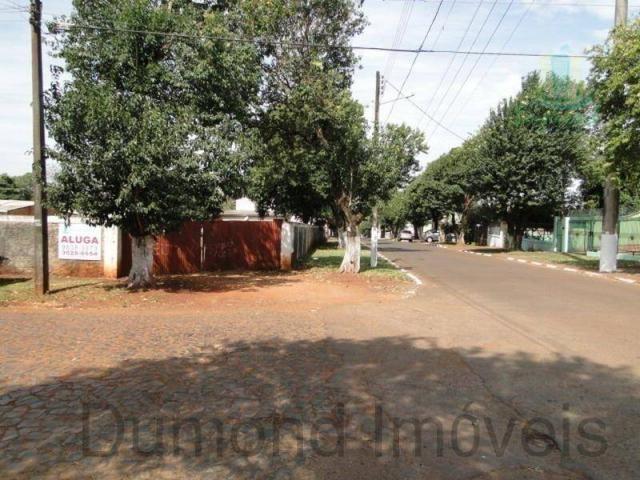 Terreno para alugar com 600 m² por R$ 1.600/mês no Portal da Foz em Foz do Iguaçu/PR- TE00