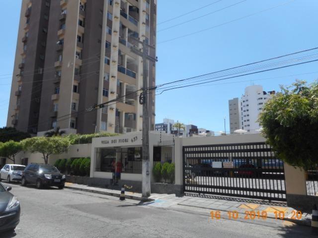 Apartamento no condominio vila del fiori edificio vila da praia bairro salgado filho
