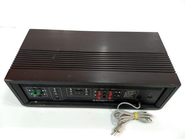 Receiver Philips 787 Am Fm Stereo Hi Fi Retro Vintage Radio - Foto 5