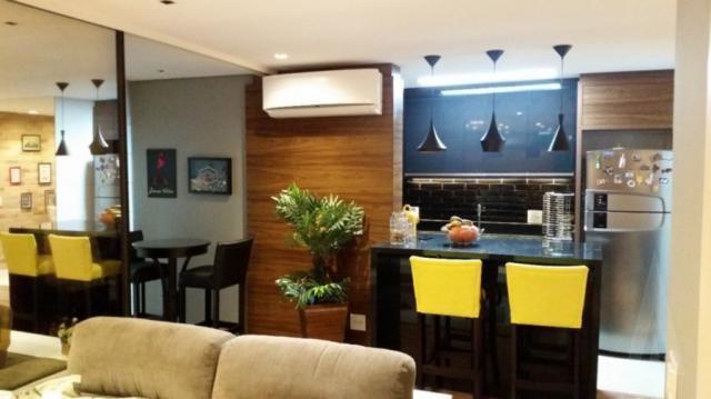 Apartamento à venda com 1 dormitórios em Atiradores, Joinville cod:17842 - Foto 4