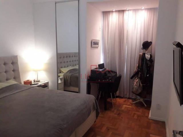 Apartamento à venda com 2 dormitórios em São francisco, Niterói cod:AP1098 - Foto 5