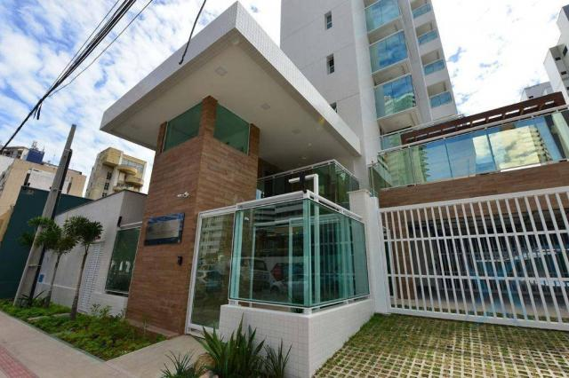 Contemporâneo, 3 dormitórios à venda, 144 m² por r$ 1.310.000 - aldeota - fortaleza/ce - Foto 8