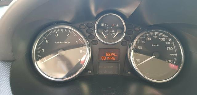 Peugeot 207 automático - Foto 5