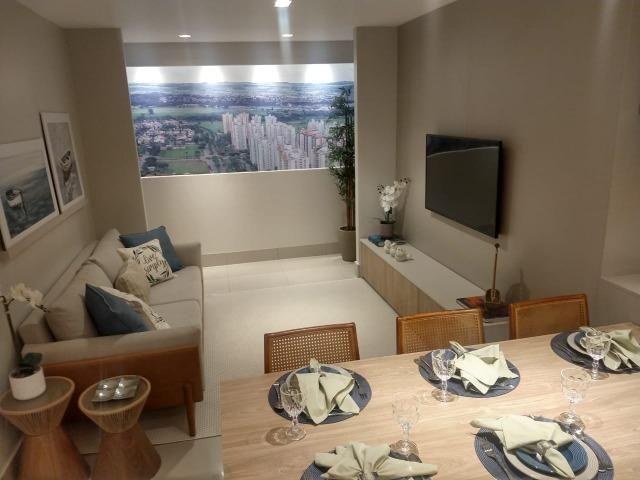 Apartamento Bairro eldorado 2 quartos 1 suite lançamento ( ultima área eldorado) - Foto 10