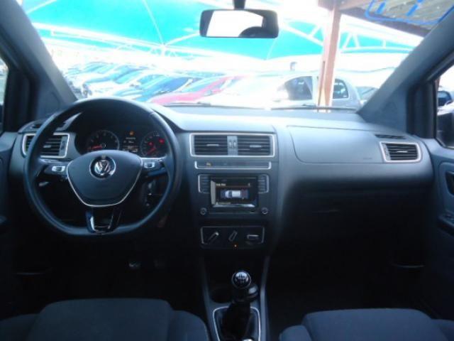 Volkswagen fox 2017 1.6 msi run 8v flex 4p manual - Foto 8